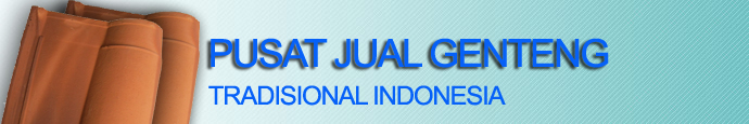 Jual Genteng Keramik Murah 081232714467